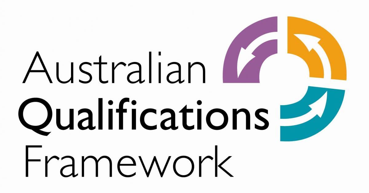 Australian Qualification Framework Logo