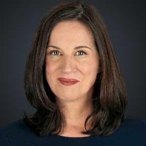 Ms. Natalie O'Brien AM