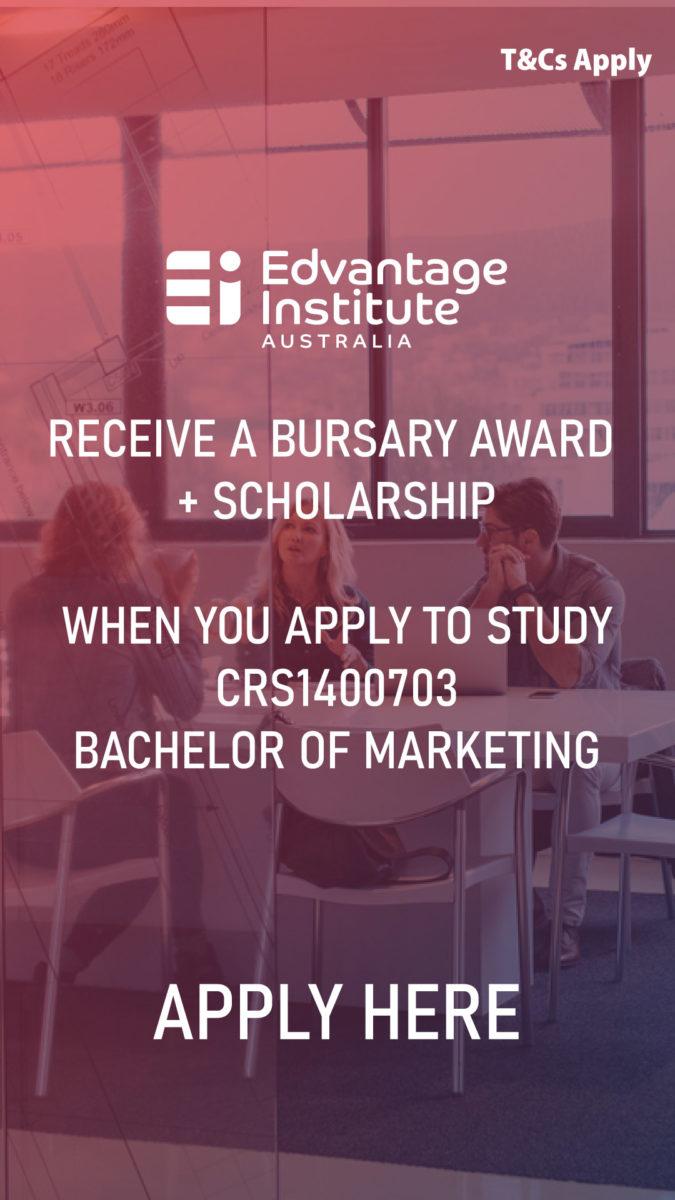 Scholarshipa and bursary EIA